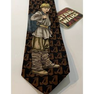 RM Ralph Marlin Young Skywalker StarWars Tie